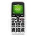 "Doro PhoneEasy 5030 4.32 cm (1.7"") 78 g White Senior phone"