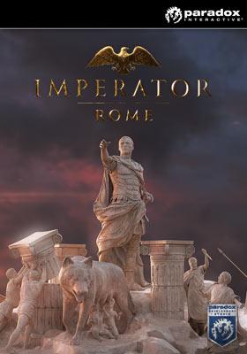 Nexway Imperator: Rome Deluxe Edition vídeo juego PC/Mac/Linux De lujo Español