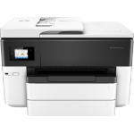 HP OfficeJet Pro 7740 Thermal inkjet A3 4800 x 1200 DPI 22 ppm Wi-Fi