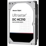 """Western Digital Ultrastar DC HC310 HUS726T6TALN6L4 3.5"""" 6000 GB Serial ATA III"""