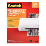 Scotch TP3854-200 laminator pouch 200 pc(s)