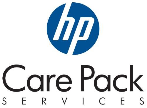 Hewlett Packard Enterprise 5Y, 24x7, B Ser 8/80 SAN+PP PCA SVC