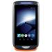 "Datalogic Joya Touch A6 ordenador móvil industrial 10,9 cm (4.3"") 854 x 480 Pixeles Pantalla táctil 305 g Gris, Naranja"