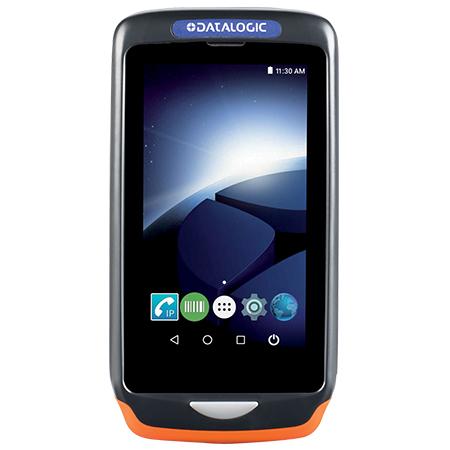 Datalogic Joya Touch A6 handheld mobile computer 10.9 cm (4.3
