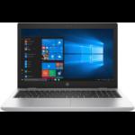 "HP ProBook 650 G4 Silver Notebook 39.6 cm (15.6"") 1920 x 1080 pixels 8th gen Intel® Core™ i5 8 GB DDR4-SDRAM 256 GB SSD Windows 10 Pro"