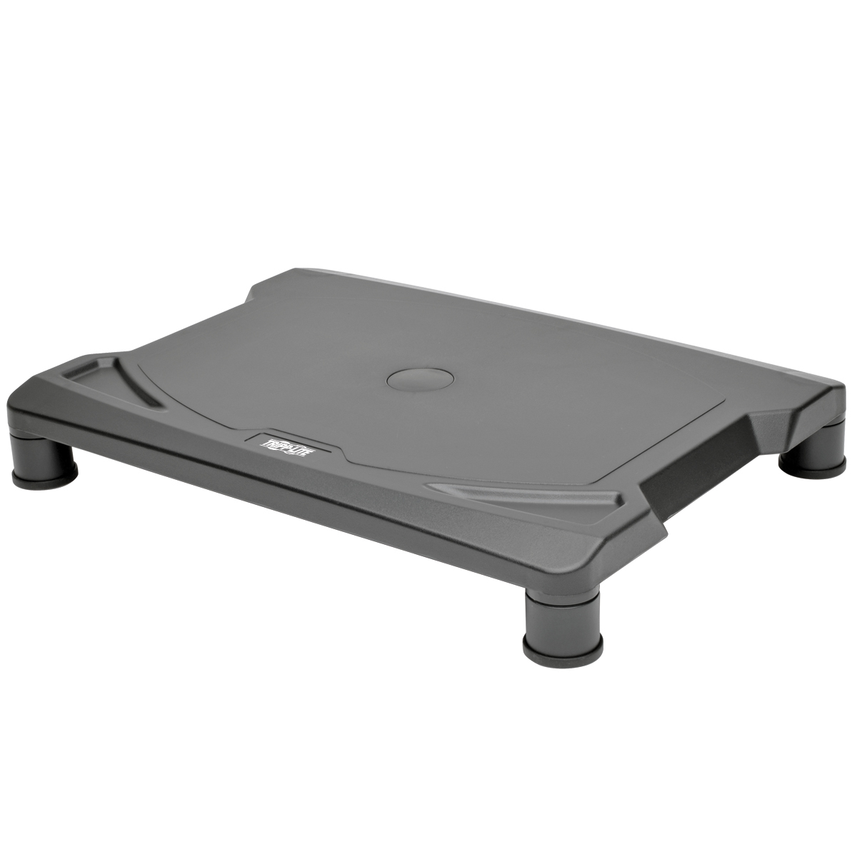 Tripp Lite Universal Monitor Riser Stand for Computers Laptops Printers