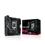 ASUS ROG STRIX H470-I GAMING Intel H470 mini ITX