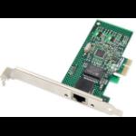 Microconnect MC-PCIE-82574L interface cards/adapter RJ-45 Internal