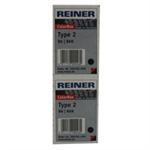 Colop REINER B6K REP PAD BLK PACK2