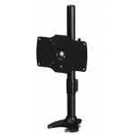 "Amer AMR1P32 monitor mount / stand 81.3 cm (32"") Bolt-through Black"