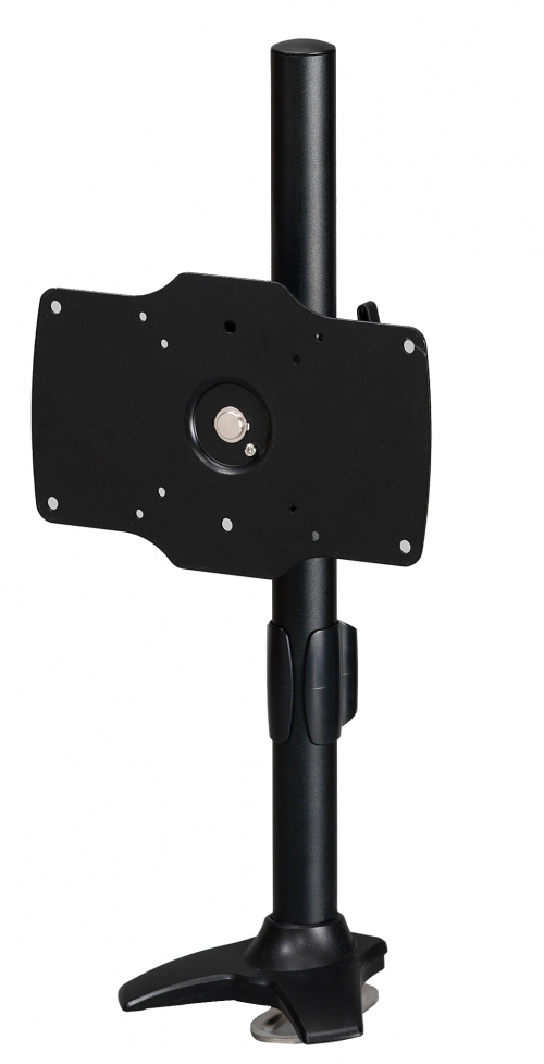 Single Monitor Grommet Mount 32in Display