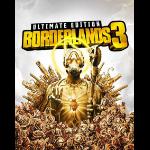 2K Borderlands 3: Ultimate Edition PC DEU, ENG