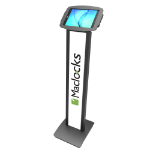 Maclocks BrandMe Space Tablet Multimedia stand