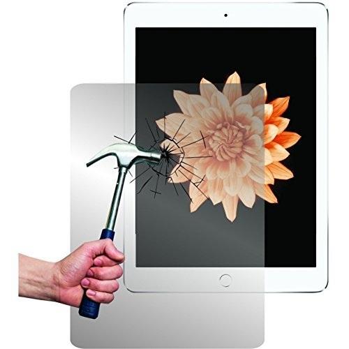 Urban Factory TGT03UF protector de pantalla Tableta Apple 1 pieza(s)