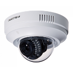 Grandstream Networks GXV3611IR_HD security camera IP security camera Indoor Dome Ceiling/Wall 1280 x 720 pixels