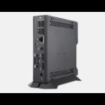 Fujitsu FUTRO S740 1.5 GHz J4105 Black 575 g