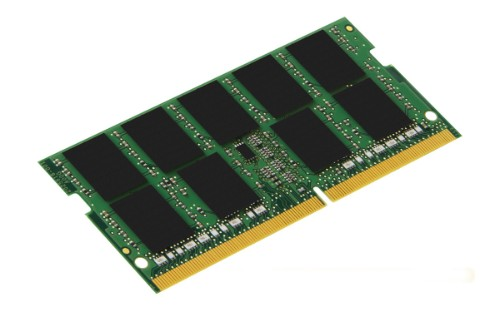 Kingston Technology KSM29SED8/32ME memory module 32 GB 1 x 32 GB DDR4 2933 MHz ECC