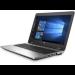 """HP ProBook 650 G2 2.3GHz i3-6100U 15.6"""" 1366 x 768pixels Black,Silver"""