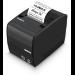 CUSTOM KUBE II Térmico Impresora de recibos 203 x 203 DPI Alámbrico