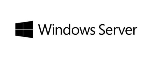 Fujitsu Windows Server 2019 Standard
