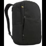 Case Logic Huxton HUXDP-115 Black rugzak Polyester Zwart