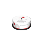 Primeon 2761251 blank DVD 8.5 GB DVD+R DL 25 pc(s)