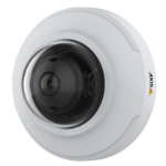 Axis M3064-V IP security camera Dome 1280 x 720 pixels Ceiling/wall