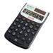 Aurora EC101 Pocket Basic calculator Black calculator