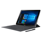 "Samsung Galaxy Book 12 3.1GHz 12"" 2160 x 1440pixels Touchscreen Black,Silver Hybrid (2-in-1)"
