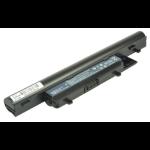 2-Power 11.1v 5200mAh Li-Ion Laptop Battery