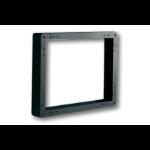 Digitus DN-19 PLINTH-6/8-B rack accessory
