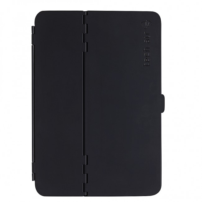 techair iPad 9.7 INCH 2018/2017 Hardcase in black.