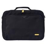 "Tech air TANZ0142 notebook case 39.6 cm (15.6"") Briefcase Black"