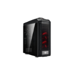 Cooler Master Trooper SE Full-Tower Black computer case