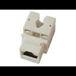 Microconnect KEYSTONE-1 keystone module