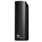 Western Digital WDBWLG0060HBK disco duro externo 6000 GB Negro