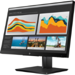 "HP Z22n G2 54.6 cm (21.5"") 1920 x 1080 pixels Full HD LED Black"