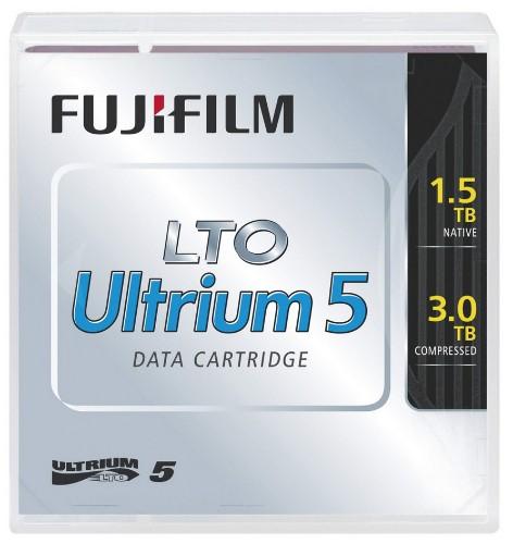 Fujifilm Cartridge Fuji LTO5 Ultrium 1,5TB/3,0TB
