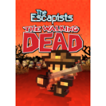 Team17 The Escapists: The Walking Dead, PC/Mac Basic Mac/PC BRA, DEU, ENG, ESP, FRE, ITA, RUS Videospiel