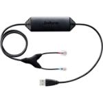 Jabra 14201-32 hoofdtelefoon accessoire EHS-adapter