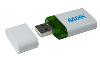 Billion BiPAC 3011N WLAN