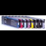 Epson C13T544700 (T5447) Ink cartridge bright black, 220ml