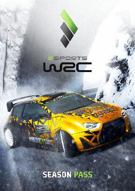 Nexway WRC 5 - Season Pass Video game downloadable content (DLC) PC Español