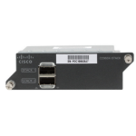 Cisco C2960X-STACK-RF network switch module