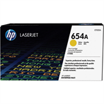 HP CF332A (654A) Toner yellow, 15K pages