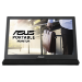 "ASUS MB169C+ pantalla para PC 39,6 cm (15.6"") Full HD LED Plana Negro, Plata"