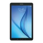 Samsung Galaxy Tab E 9.6 16GB Black tablet