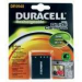 Duracell Digital Camera Battery 3.7v 820mAh 3.0Wh