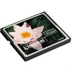 Kingston Technology 8GB CF Card 8GB CompactFlash Flash memory card