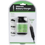Sima UFC-12 Battery Charger